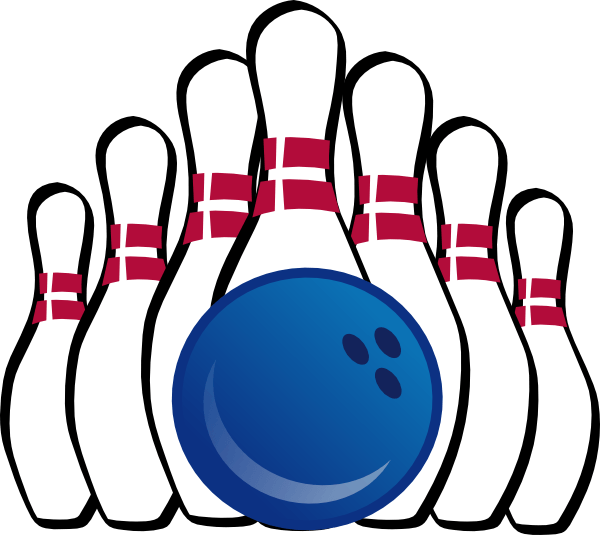 Free animated bowling clipart. Cliparts zone