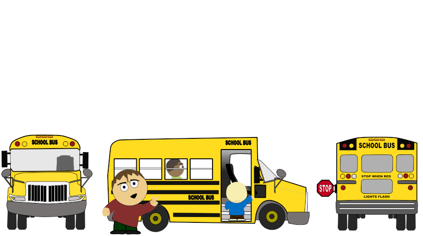 Free animated car clipart png free stock Free Animated School Bus Clip Art - Clip Art Library png free stock