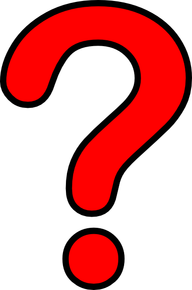 Moving question mark clipart freeuse library Animated Question Mark Clipart #1 #71282 - PNG Images - PNGio freeuse library