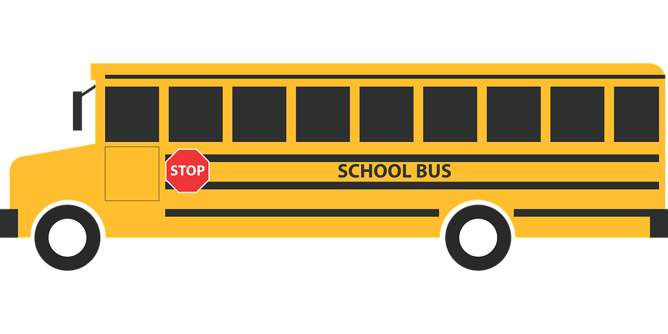 School bus front clipart black and white download Pictures Of A School Bus Group (88+) black and white download