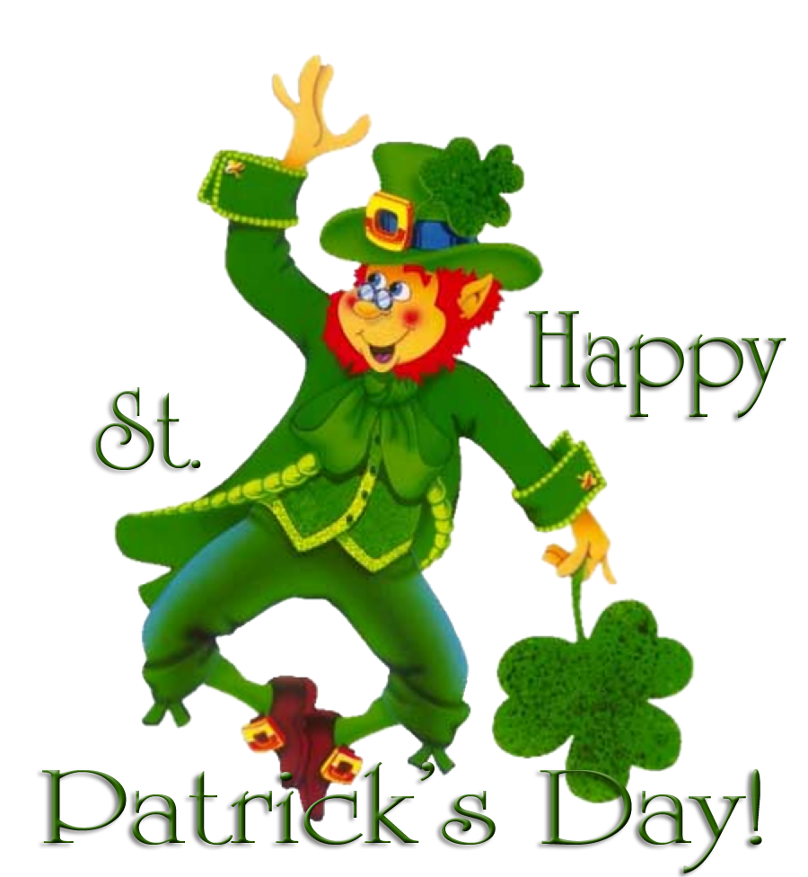 Free animated clipart st patricks day vector black and white download Saint patricks day graphics clipart images gallery for free download ... vector black and white download