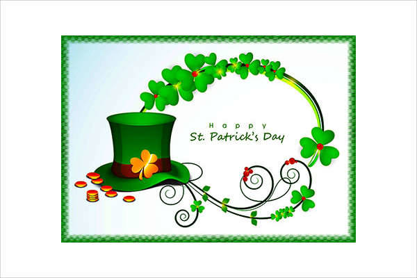 Free animated clipart st patricks day png black and white download 10 Free St. Patrick\'s Day Clipart   Design Trends - Premium PSD ... png black and white download
