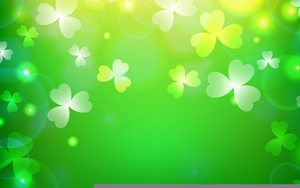 Free animated clipart st patricks day clip black and white download St Patricks Day Animated Clipart   Free Images at Clker.com - vector ... clip black and white download