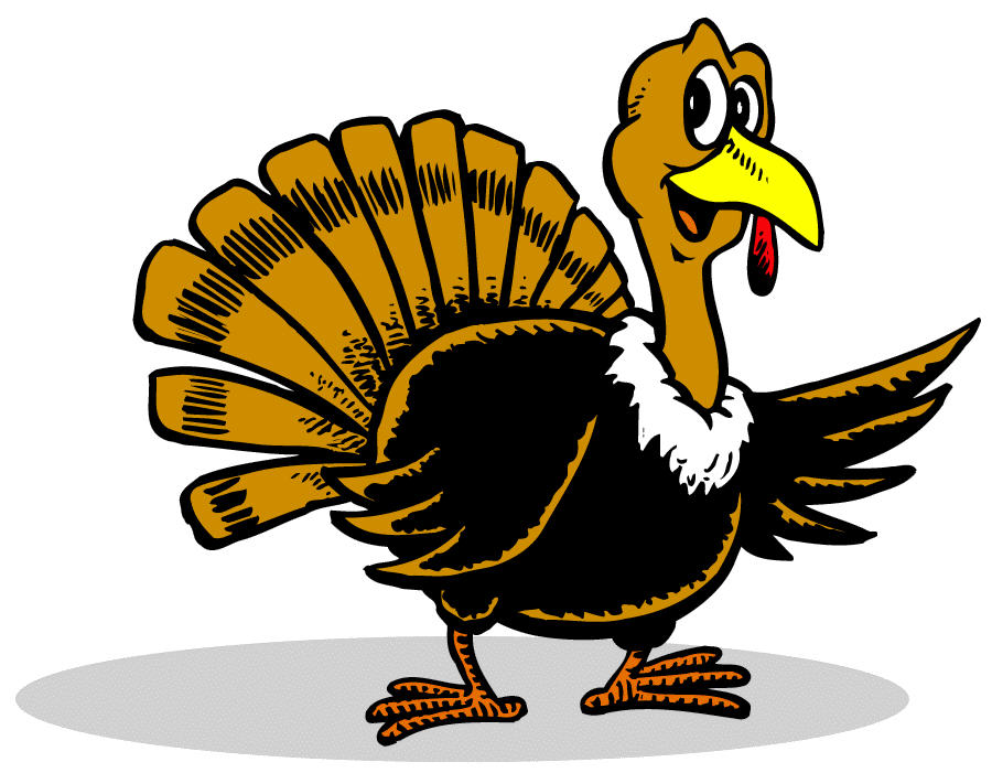 Free animated clipart thanksgiving turkey clipart black and white download Free Happy Thanksgiving Turkey Pictures, Download Free Clip Art ... clipart black and white download