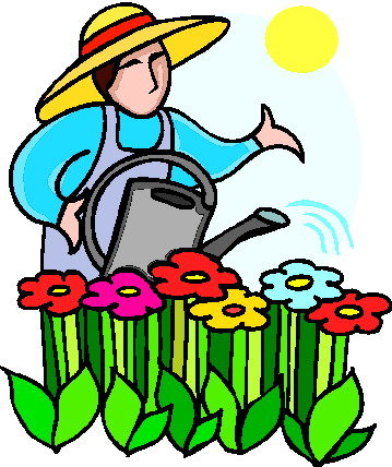 Gardener download best on. Free garden clipart images