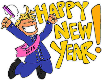Free animated happy new year 2016 clipart banner transparent library Happy new year free new year clipart animated new year clip art 2 ... banner transparent library