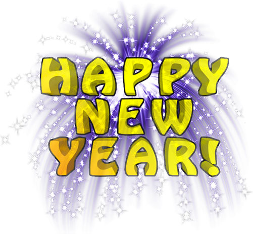 Free animated happy new year 2016 clipart picture royalty free Happy new year free new year s new year animations clipart ... picture royalty free