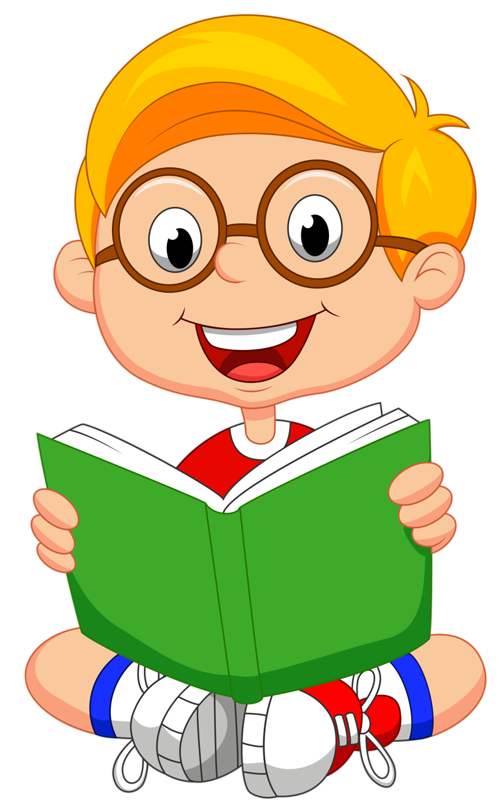 Cartoon images gallery for. Free animated reading clipart