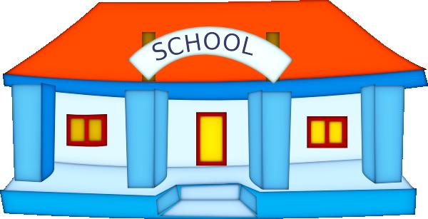 Vector clipart of school banner free stock Free Animated School, Download Free Clip Art, Free Clip Art on ... banner free stock