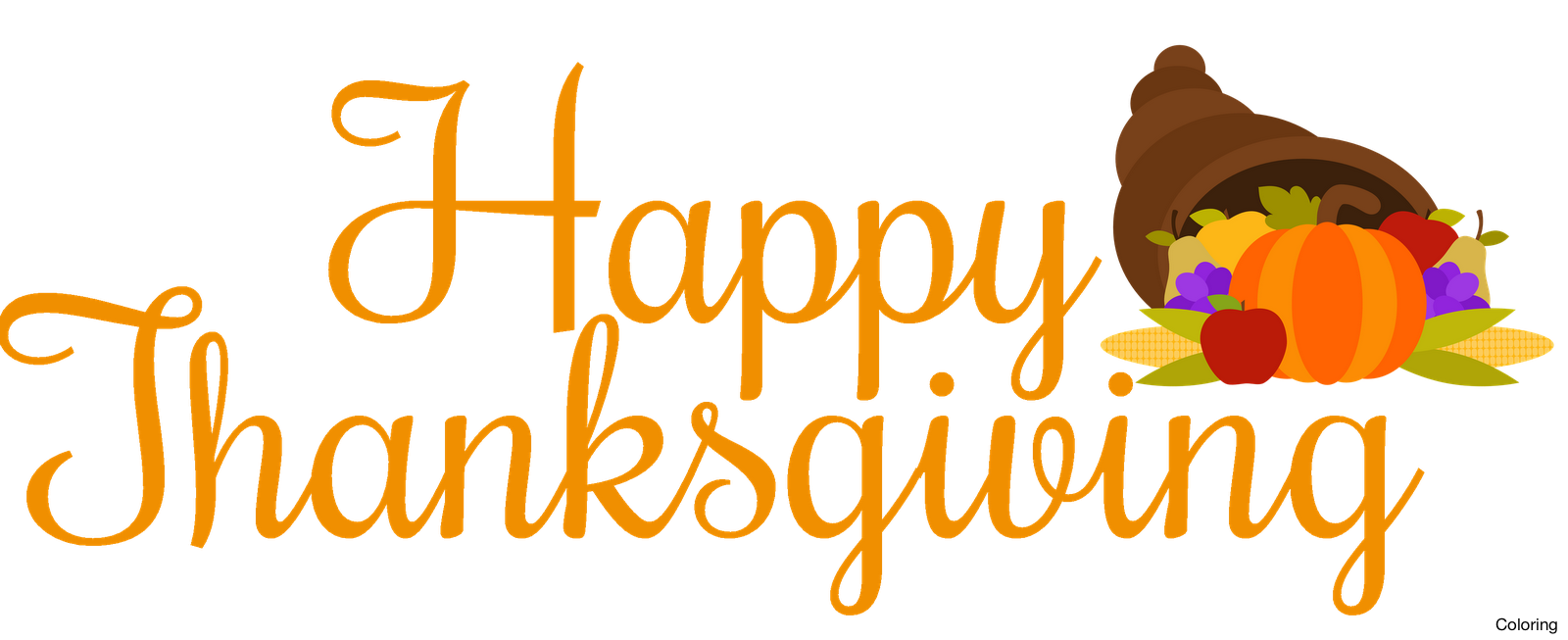 Free animated thanksgiving clipart clipart black and white stock Happy Thanksgiving Clipart Free & Happy Thanksgiving Clip Art Free ... clipart black and white stock