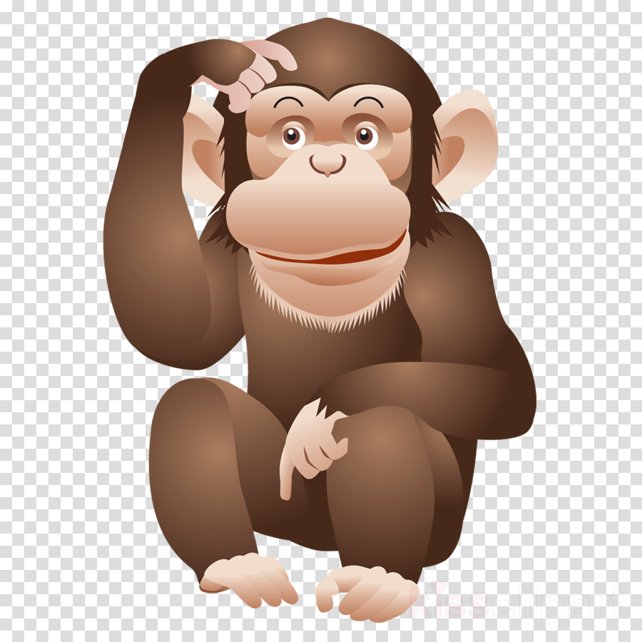 Free ape clipart clip library library Ape Clipart to free download – Free Clipart Images clip library library