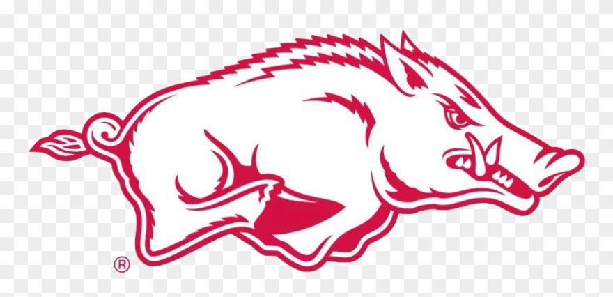 Image group logo . Free arkansas razorback clipart