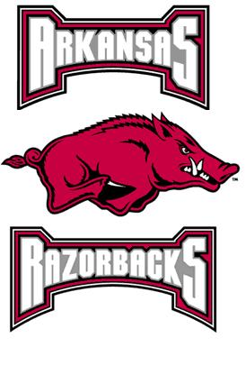 Free arkansas razorback clipart. Download best on
