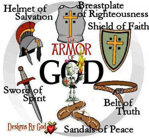 Free armor of god clipart stock Armor Of God Clipart Group with 60+ items stock