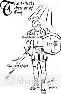 Word of god lds clipart png transparent stock 29+ Armor Of God Clipart | ClipartLook png transparent stock