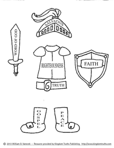 Word of god lds clipart png black and white Armor Of God Lds Clipart | Free Images at Clker.com - vector clip ... png black and white