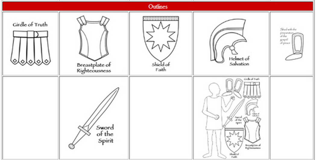 Free armor of god clipart clipart free library Free Armor Cliparts, Download Free Clip Art, Free Clip Art on ... clipart free library