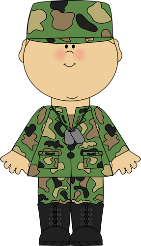 Free army clipart. Cliparts download clip art