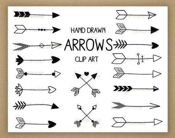 Free arrow clip art png free stock Free Arrow Clip Art & Arrow Clip Art Clip Art Images - ClipartALL.com png free stock