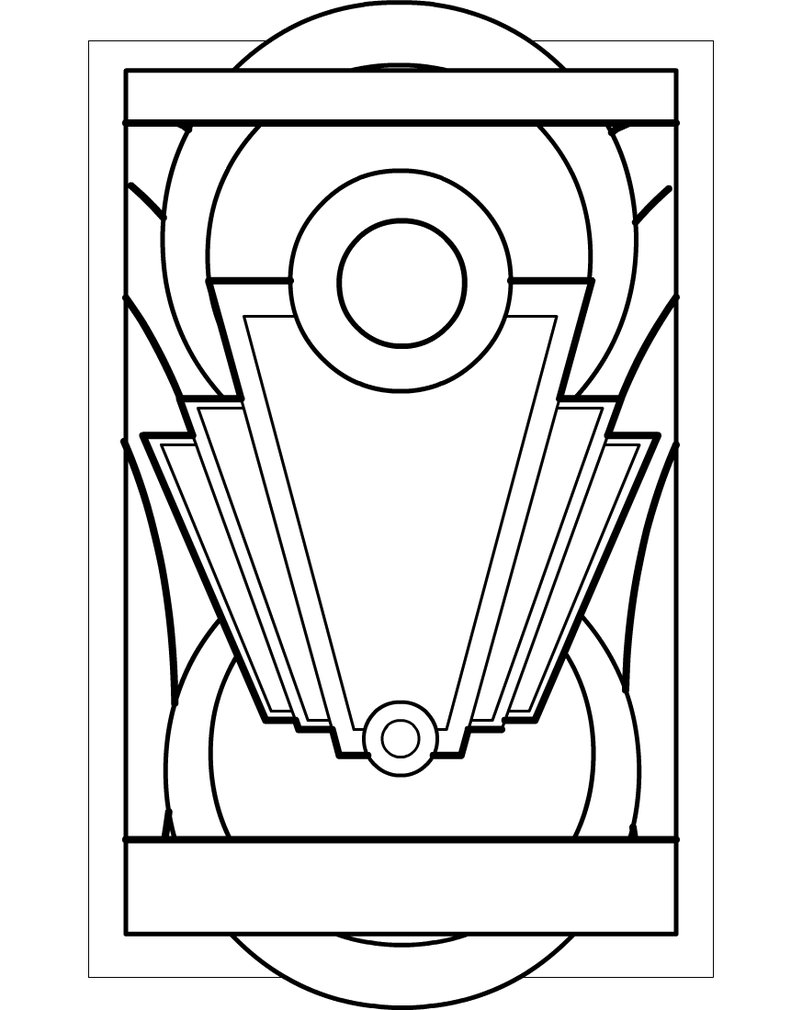Free art deco number clipart. Cliparts download clip on