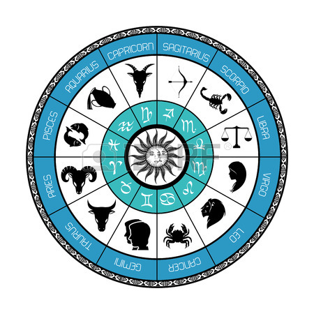 Zodiac signs download best. Free astrology clipart images