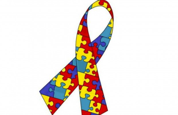 Free autism awareness ribbon clipart clip black and white stock Free Autism Cliparts, Download Free Clip Art, Free Clip Art on ... clip black and white stock
