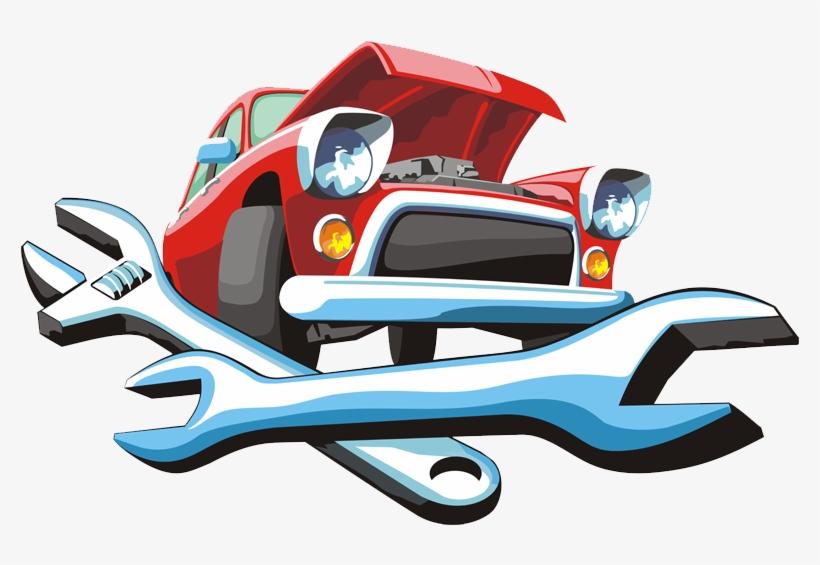 Free auto mechanic clipart. Car automobile repair shop