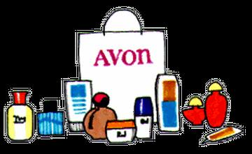 Free avon clipart
