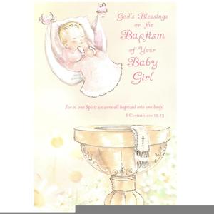 Free baby baptism clipart jpg free stock Catholic Baptism Clipart Free | Free Images at Clker.com - vector ... jpg free stock