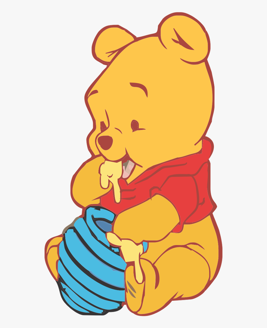 Free baby winnie the pooh clipart clipart library Pooh Bear Svg Baby Pooh Bear Svg Winnie The Pooh Svg - Winnie Pooh ... clipart library