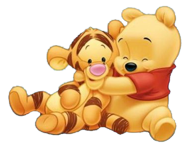 Free baby winnie the pooh clipart. Cartoon drawing tips character