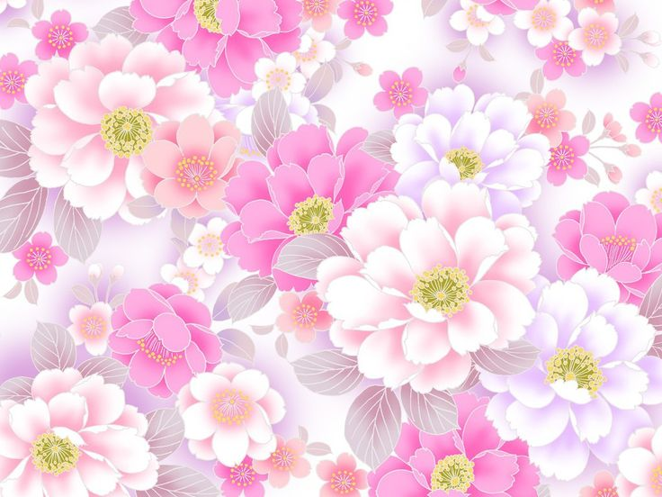 Free background images flowers transparent stock Free background pictures of flowers - ClipartFest transparent stock