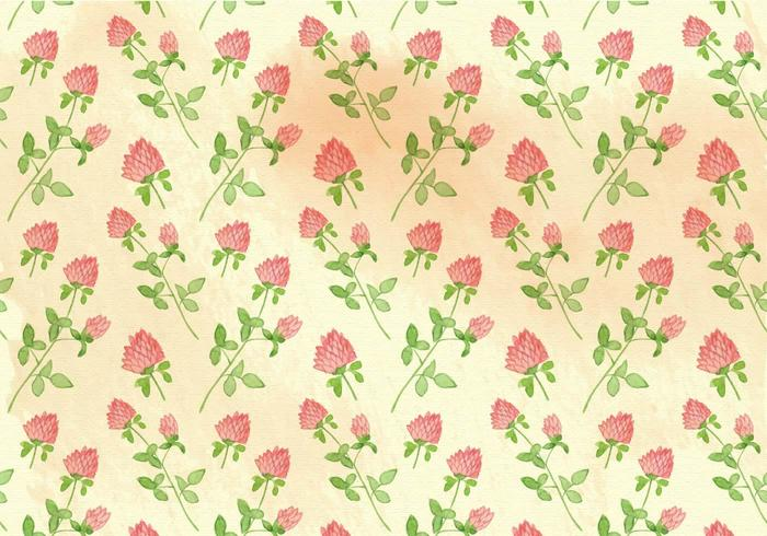 Free background pictures of flowers banner royalty free Free Vector Watercolor Flowers Background - Download Free Vector ... banner royalty free