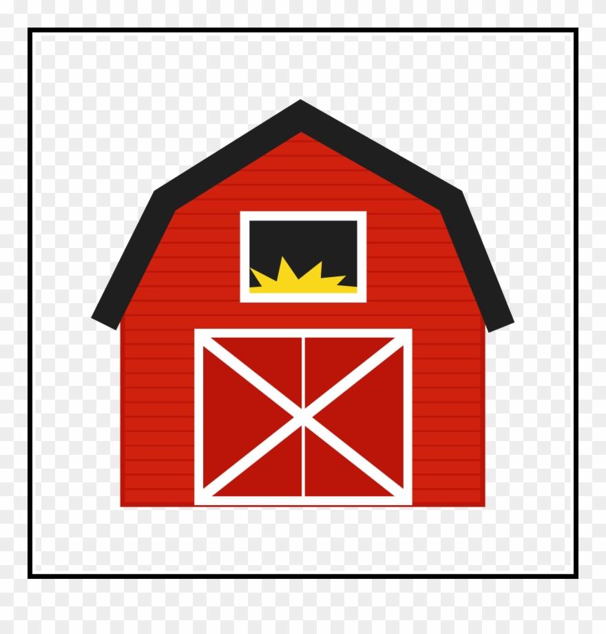 Granja clipart banner transparent Free Barn Clipart Images - Granja De Zenon Png Transparent Png ... banner transparent