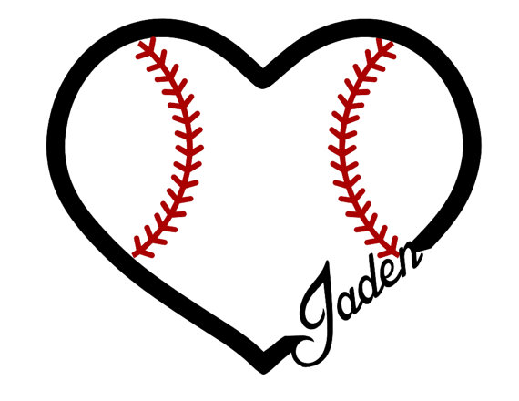 Free baseball heart clipart clip black and white stock Heart clip art baseball - 15 clip arts for free download on EEN 2019 clip black and white stock