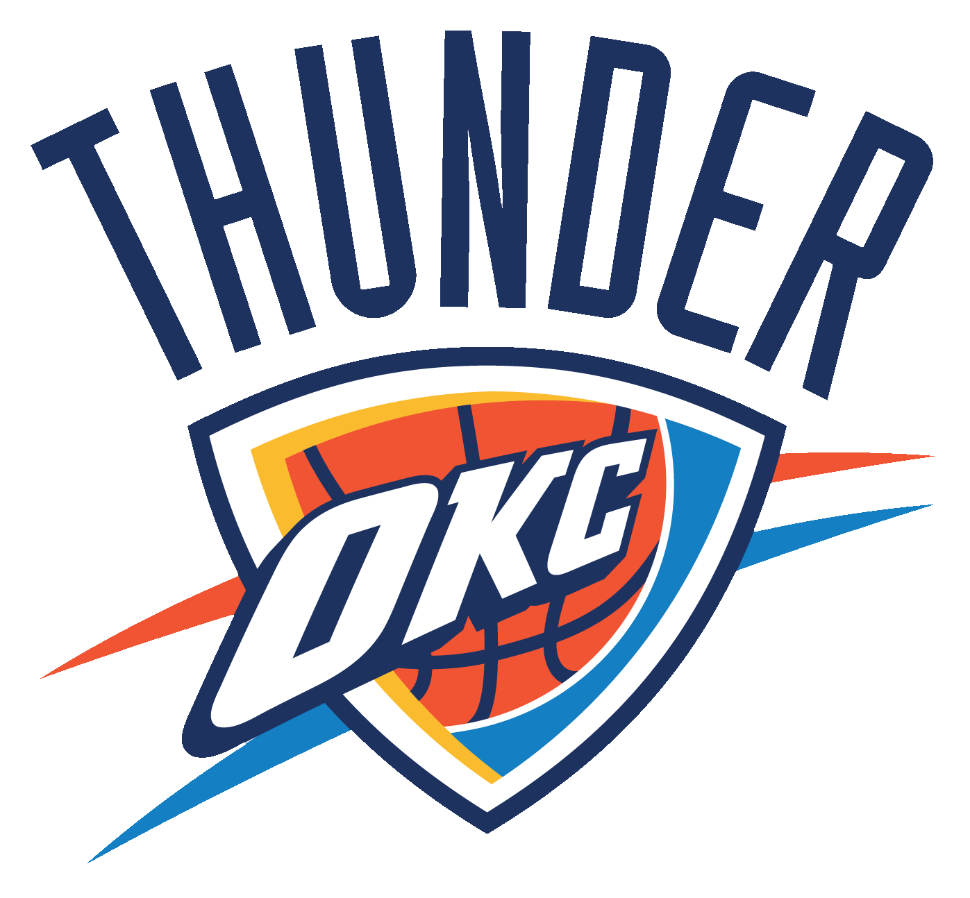 Free basketball clipart image black and white stock Free Thunder Basketball Cliparts, Download Free Clip Art, Free Clip ... image black and white stock