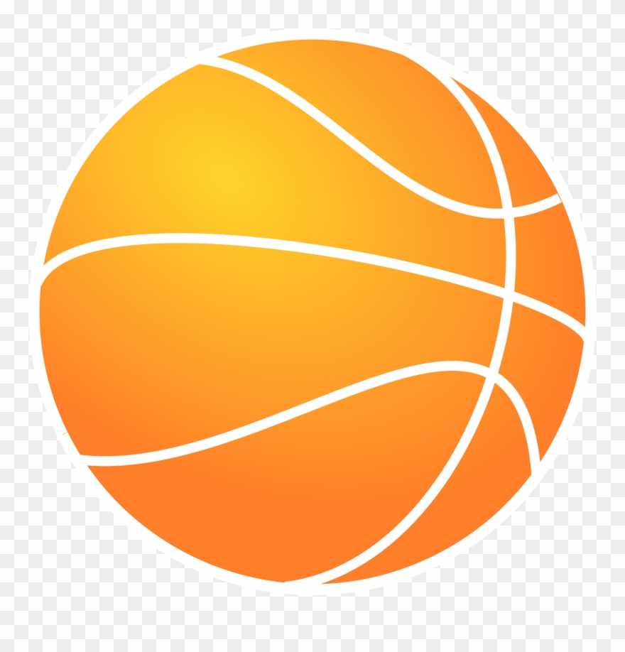 Free basketball vector clipart jpg black and white stock Clipart Free Download Basketball Clip - Basketball Vector Free - Png ... jpg black and white stock