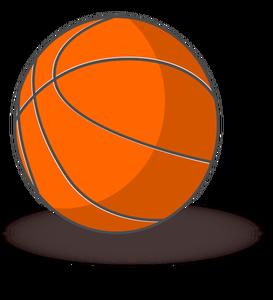 Free basketball vector clipart clip art free 80 free basketball vector clipart | Public domain vectors clip art free