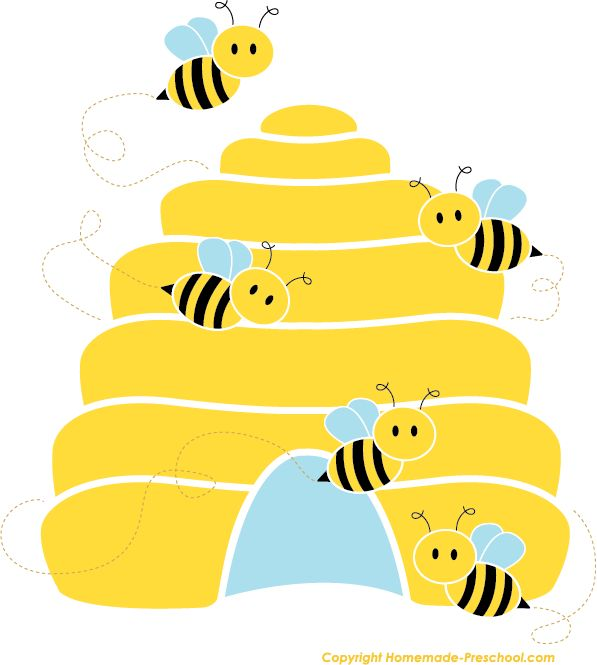 Free bee clipart for commercial use image freeuse stock 1000+ ideas about Bee Clipart on Pinterest | Bees, Cute bee and ... image freeuse stock