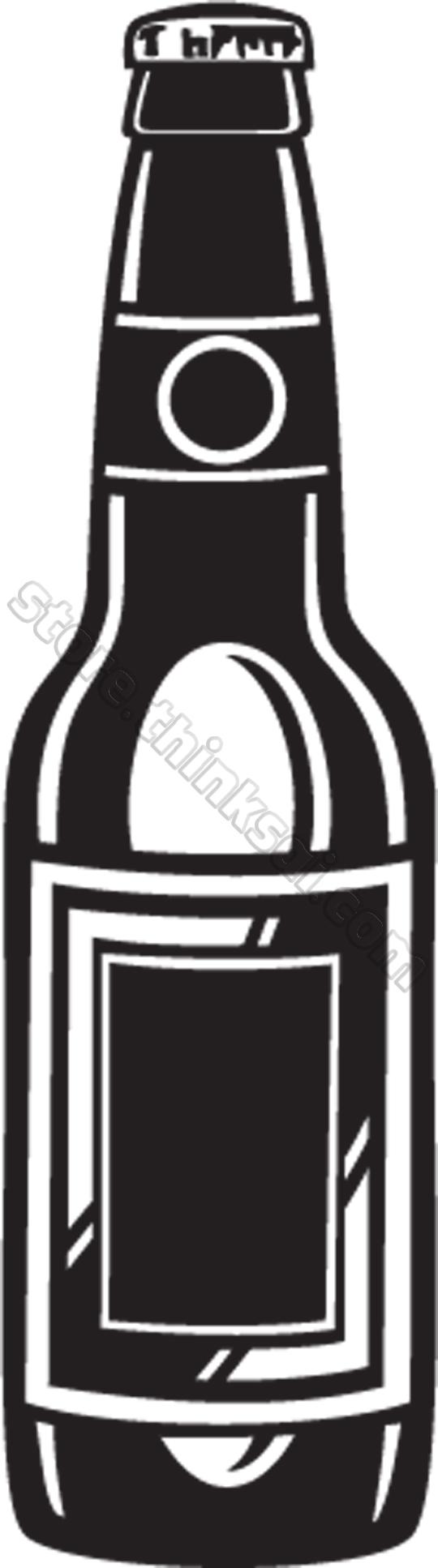 Free beer bottle clipart vector stock Beer Bottle Clipart | Free download best Beer Bottle Clipart on ... vector stock