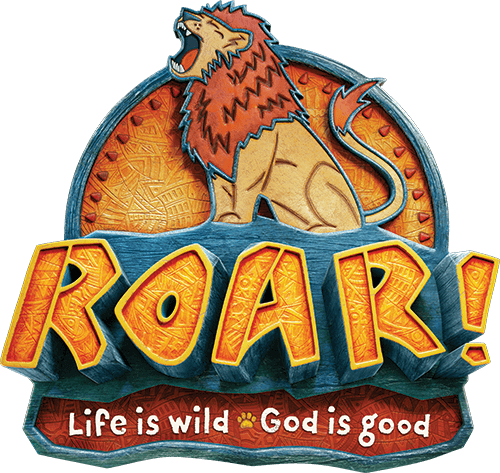 Youth outreach trip planning clipart png library Roar Easy VBS 2019 | Vacation Bible School - Group png library