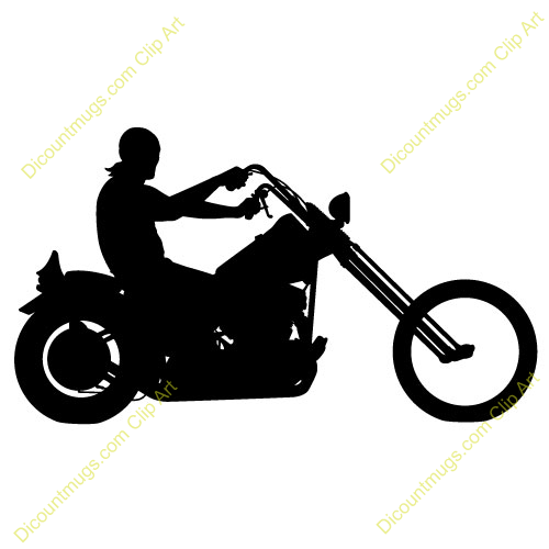 Free biker clipart picture royalty free stock Tribal Motorcycle Clipart Clipart Panda Free Clipart Images ... picture royalty free stock