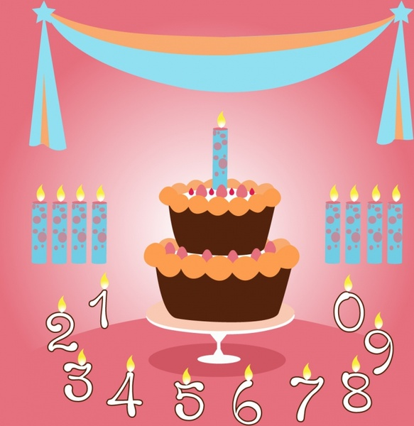 Free birthday cake clipart picture freeuse library Happy birthday cake clipart free vector download (7,721 Free ... picture freeuse library