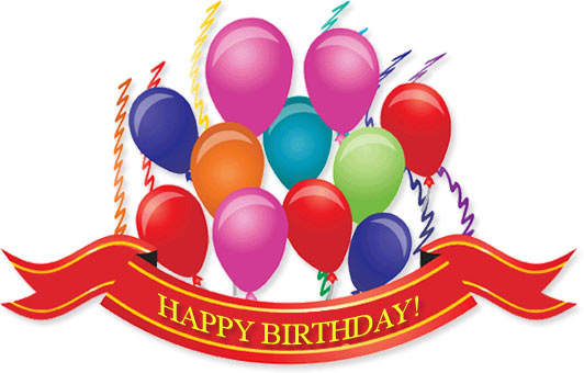 Free birthday clipart animated picture free Birthday Gifs - Free Birthday Clipart picture free