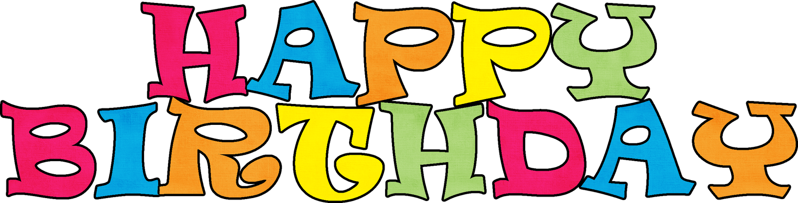 Free birthday clipart animated clip art black and white download Birthday PNG HD Animated Transparent Birthday HD Animated.PNG Images ... clip art black and white download