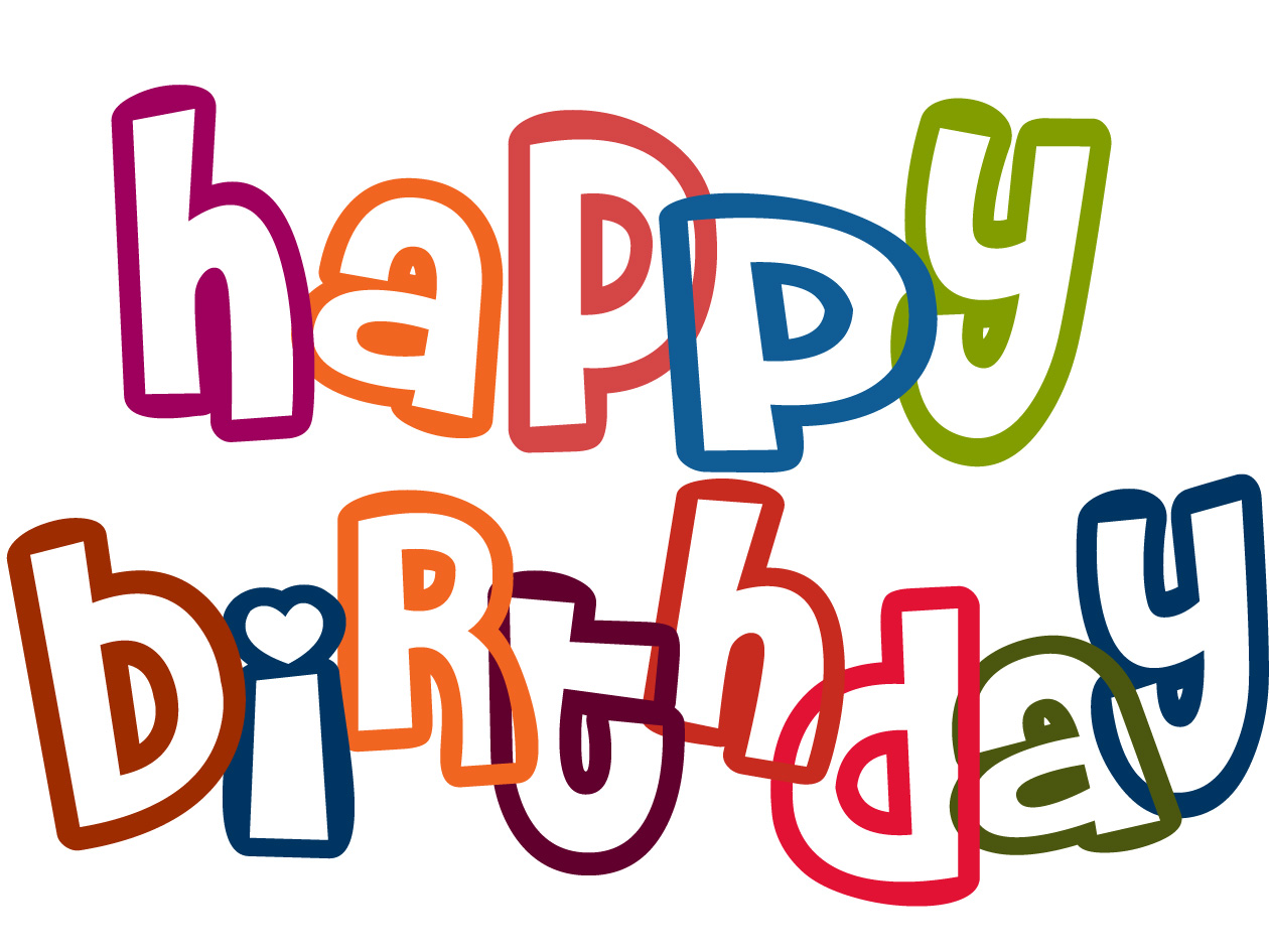 Free birthday clipart for facebook image download 12 Free Very Cute Birthday Clipart for Facebook ... image download