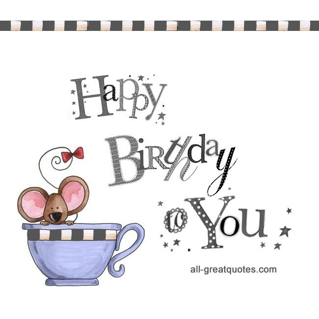 Free birthday clipart for facebook vector royalty free library 17 Best ideas about Birthday Greetings For Facebook on Pinterest ... vector royalty free library