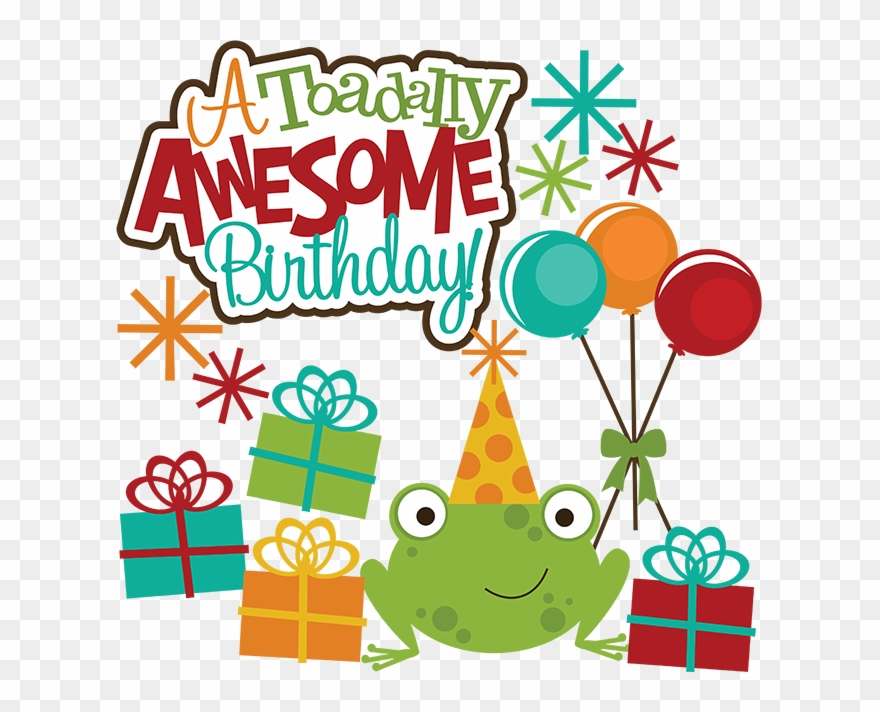 Free birthday clipart to download. Awesome clip