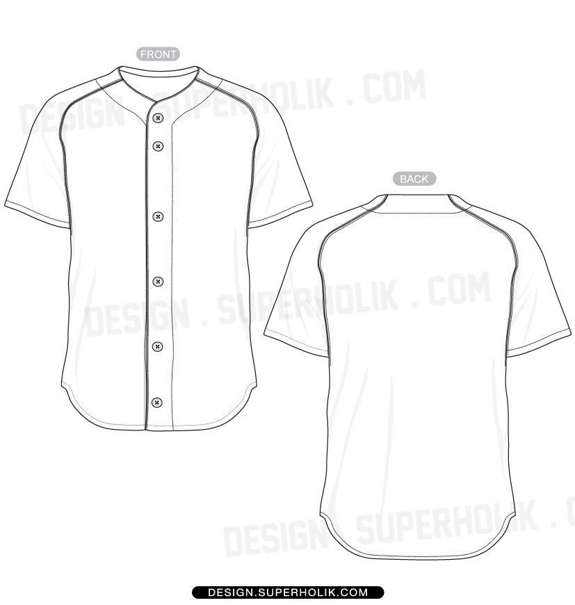 Free black and white baseball jersey clipart banner transparent Baseball jersey clipart free 2 » Clipart Portal banner transparent