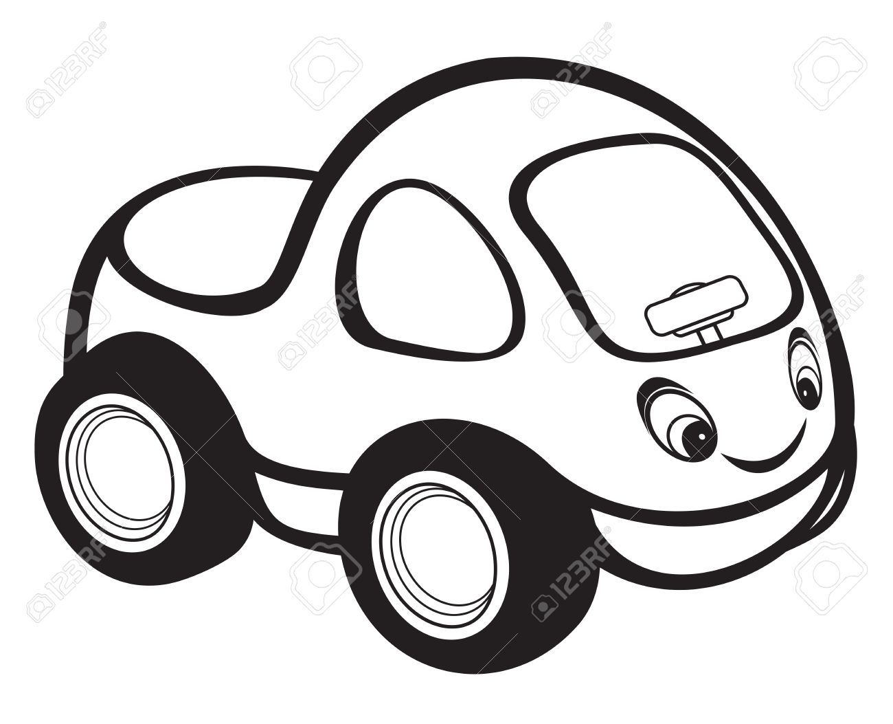 Simple wooden car clipart black and white svg free stock Race Car Clipart Black And White | Free download best Race Car ... svg free stock